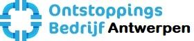 Onstoppingsbedrijf Antwerpen